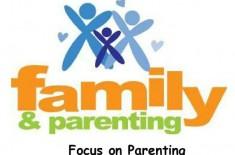 Parenting Flyer Thumbnail