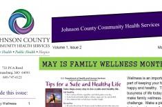 JCCHSCommunityNewsletterMay