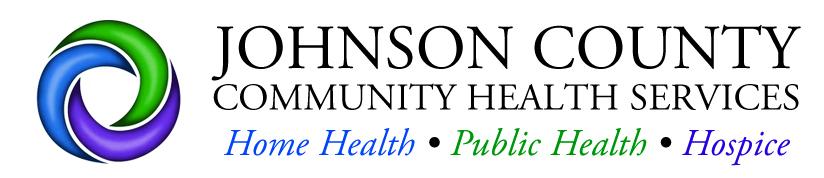 Vital Records - Johnson County Community Health Services