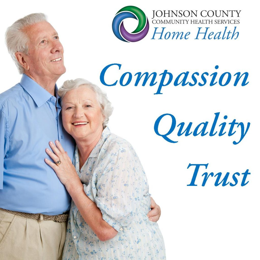 High quality, compassionate and trusted home health care