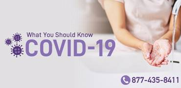 Statewide COVID-19 Hotline