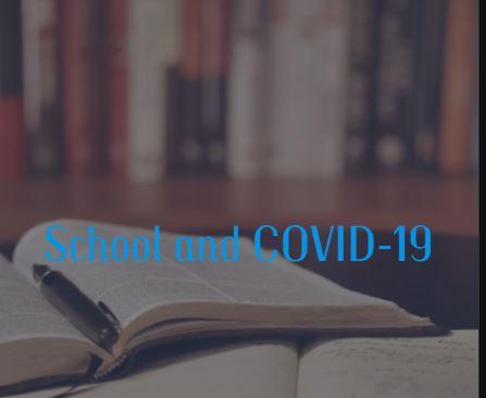 School and COVID-19